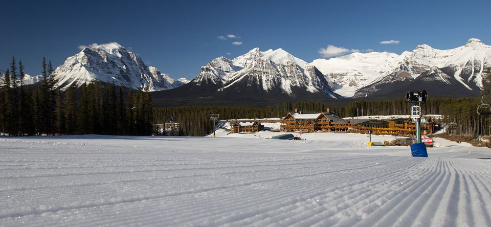 The Lake Louise